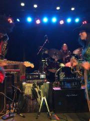 Hendrix Birthday Bash Guitarmageddon