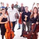 Portland Cello Project: Prince, Radiohead, and Bach